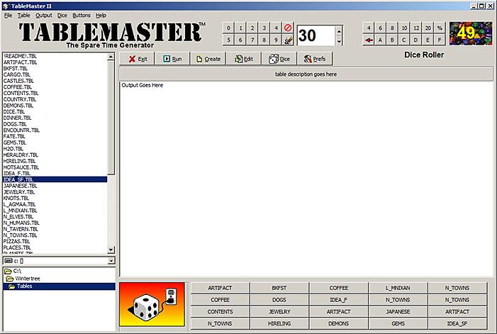 Current Screenshot